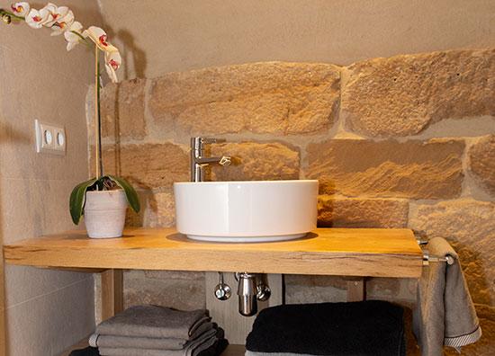 Servicios alojamiento La casa de los mil años en Estella - Lizarra