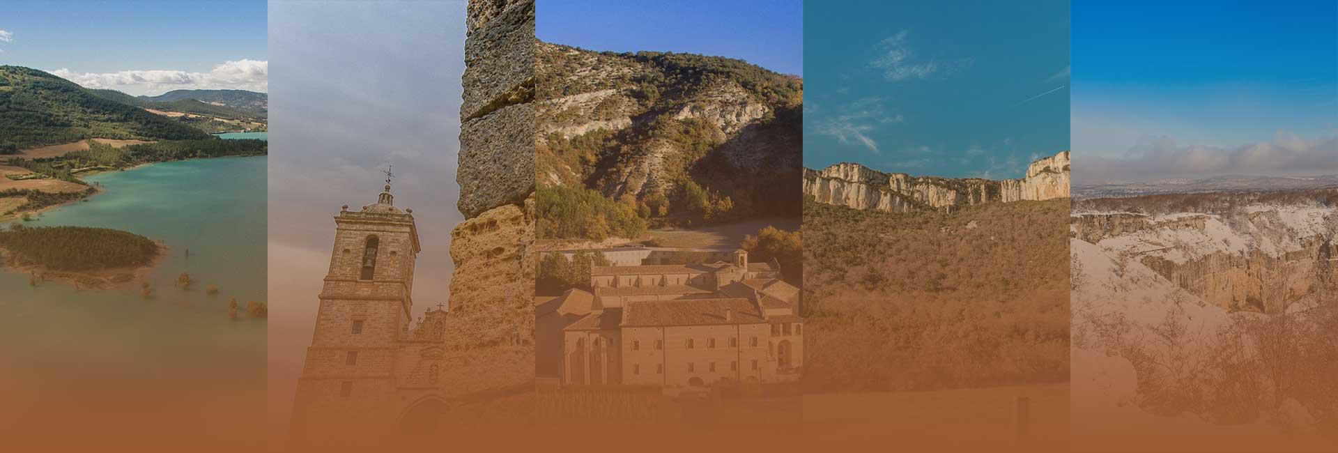 Turismo en Tierra Estella
