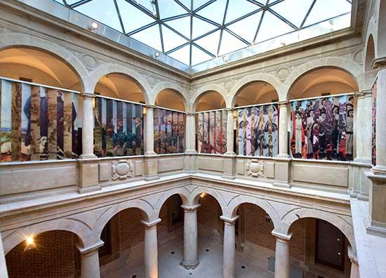 Palacio del Gobernador de Estella - Lizarra